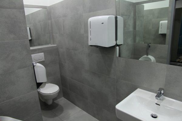 Sanitäreinrichtungen